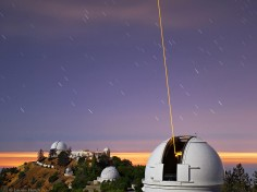 Google Gives Lick Observatory $1M