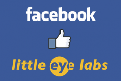 Facebook Buys Its First Indian Company With Little Eye