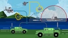 Lockheed Martin Awarded $154M Navy Electronic Warfare Contract