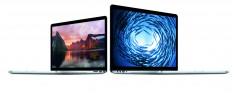 Apple Packs More Power Into Macbook Pro Retina Display Models
