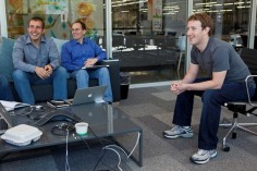 Mark Zuckerberg Replaces Tim Cook As Most Admired CEO