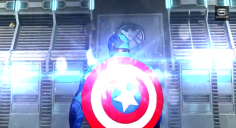 See The New Captain America Game Trailer Here, Release Slated For March