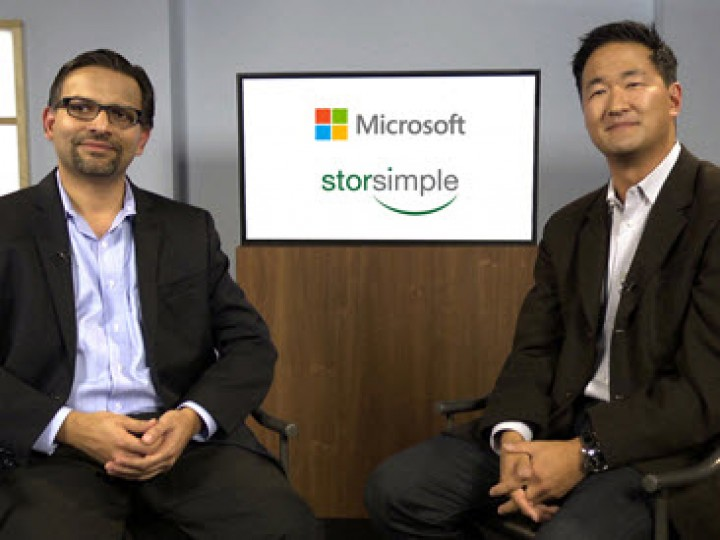 Microsoft To Acquire StorSimple