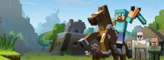Microsoft Buys Minecraft Developers Mojang