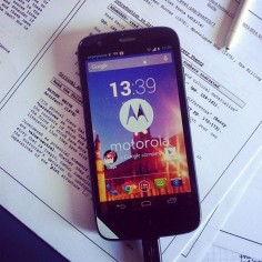 Google Sells Off Motorola Mobility To Lenovo For $2.91B, Keeps Patents