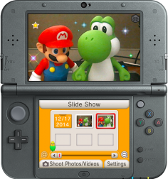 New Nintendo 3DS XL Launches This February