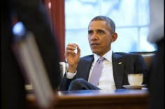 President Obama Wants To Reclassify Internet As Utility (Like Water)