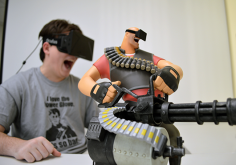 Facebook Buys Virtual Reality Company Oculus For $2B