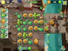 Plants Vs. Zombies 2 Coming This July