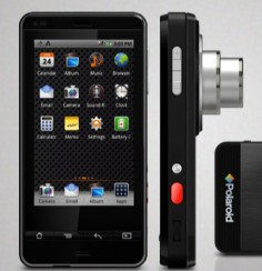 Polaroid Previews SC1630 Android Smart Camera