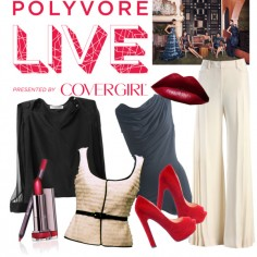 Polyvore Announces $14 Million In Series C Funding