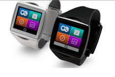 Qualcomm Toq Smartwatch Available For $350 From December