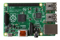 Raspberry Pi Launches New Model B+ Hardware