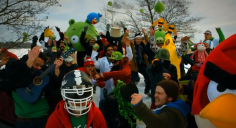 Rovio Crosses 1 Billion YouTube Channel Views, Harlem Shake On It!