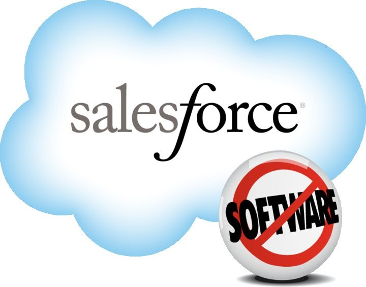 Salesforce Announces 4:1 Stock Split