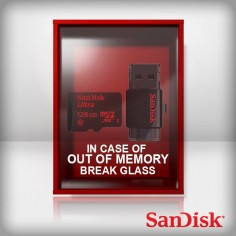 SanDisk Reports Third Quarter 2014 Results
