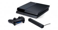 PS4 Coming November 15