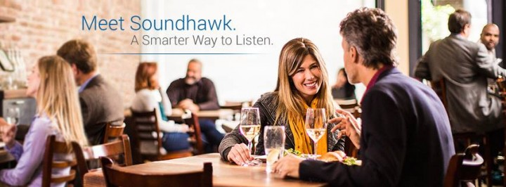 Soundhawk Raises $5.7 Million
