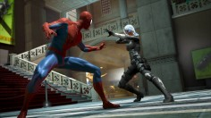 Activision Releases 'The Amazing Spider Man 2′