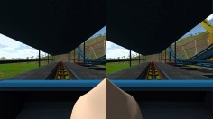 Virtual Nose Can Solve Motion Sickness From VR Games, Study Finds