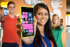 Foxconn, Lenovo, LG To Make Windows Phone Devices