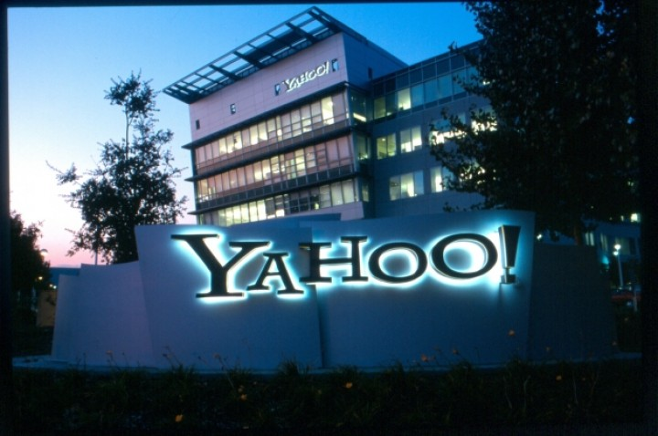 Yahoo Reports Third Quarter 2012 Results
