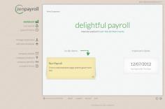 ZenPayroll Raises $20M